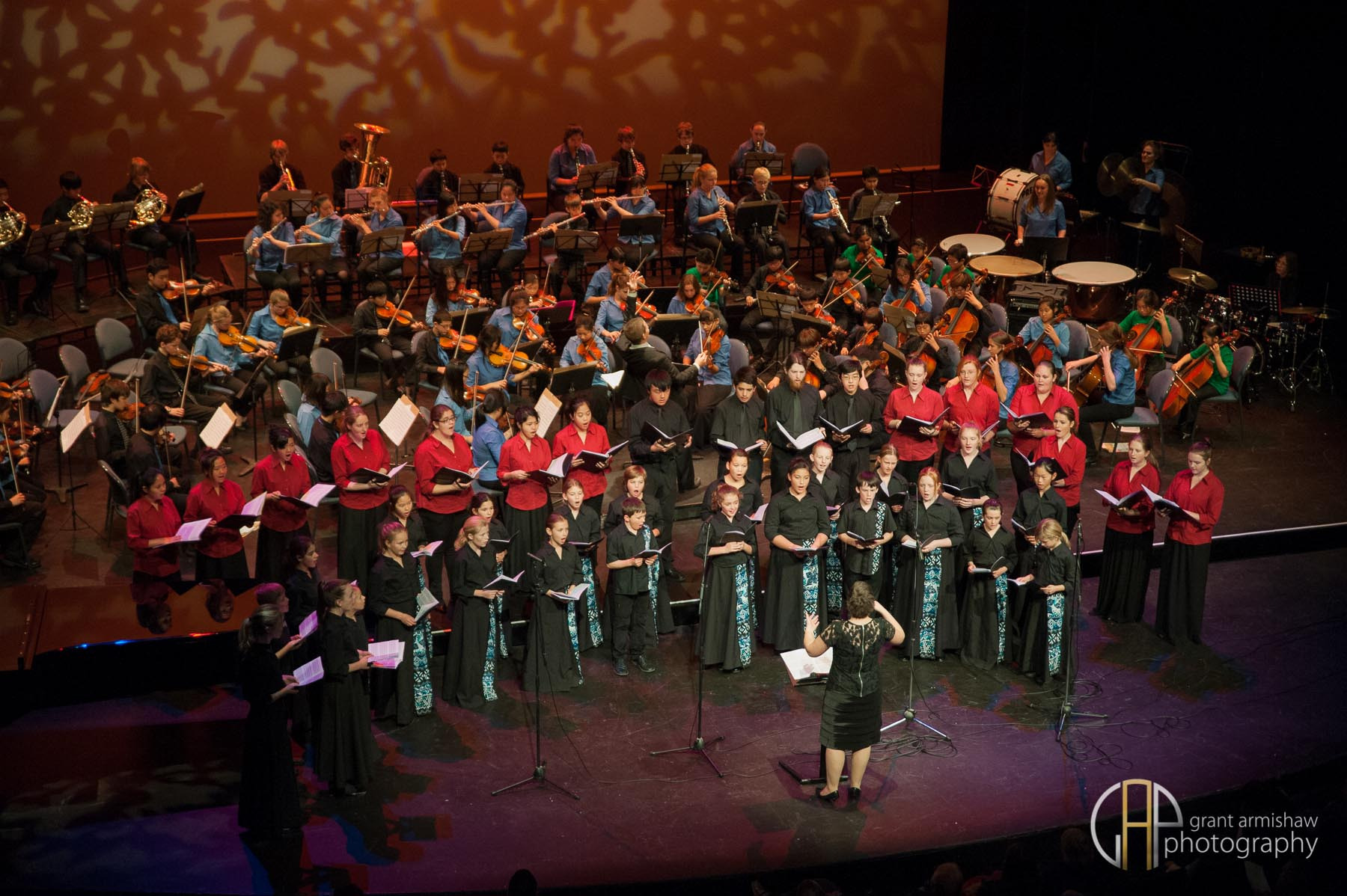 North Shore Youth Music 2013 - 102w