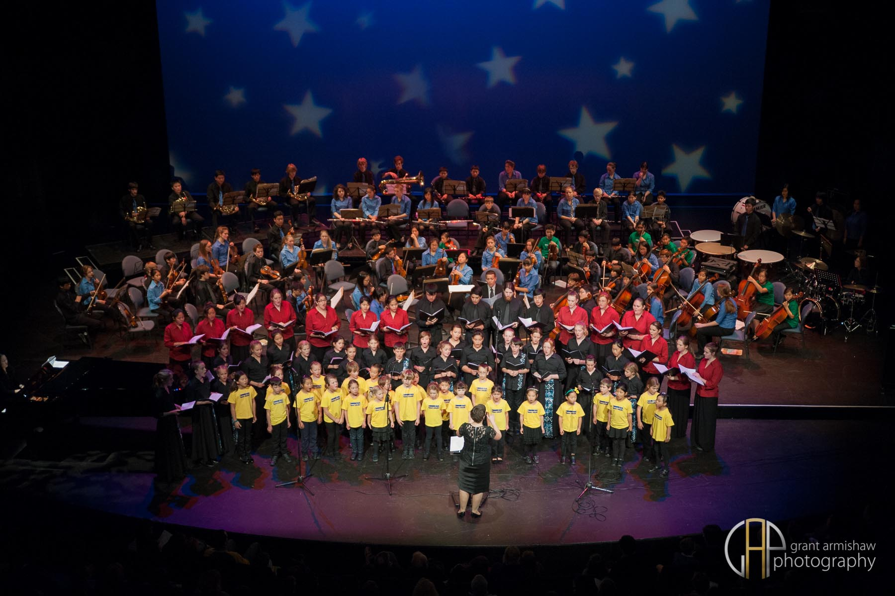 North Shore Youth Music 2013 - 105w