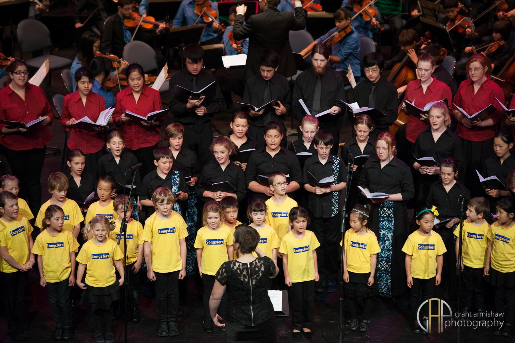 North Shore Youth Music 2013 - 112w